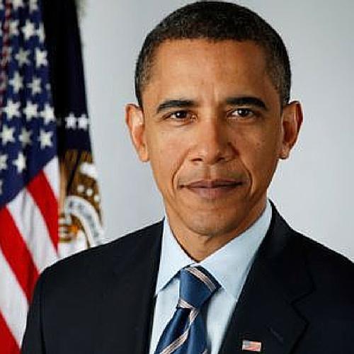 Lefthanders Legacy, Barack Obama