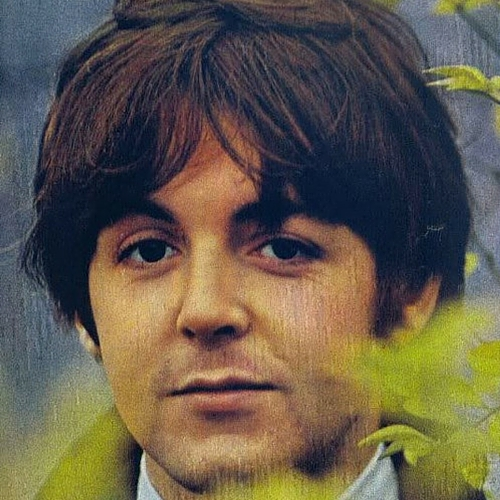 Lefthanders Legacy, Paul McCartney