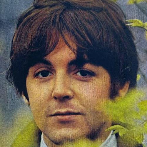 Lefthanders Legacy, Paul McCartney