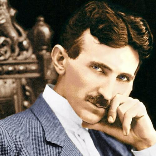 NIcola Tesla, Lefthanders Legacy, Profiles