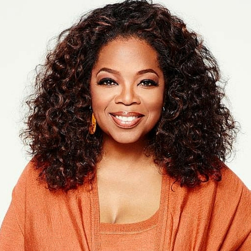 Lefthanders Legacy, Oprah Winfrey